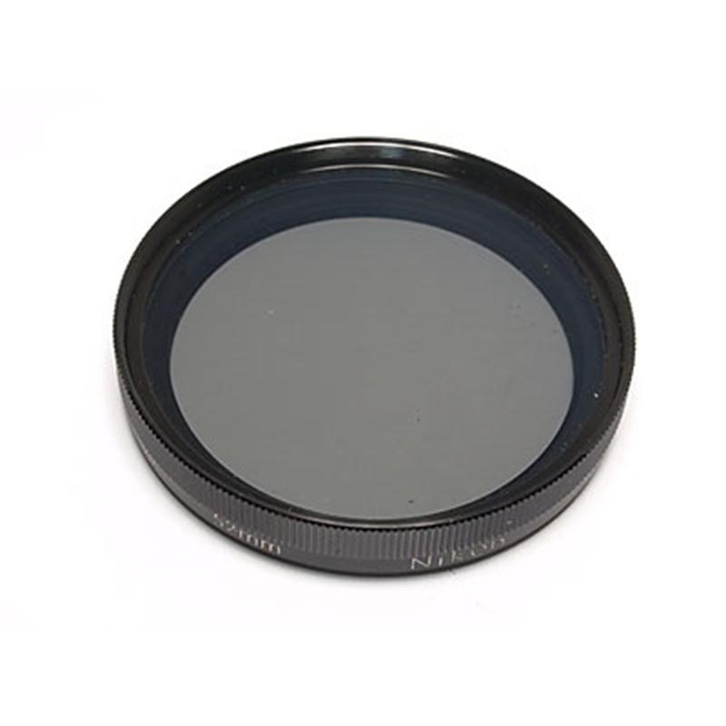 Nikon 52mm Linear Polariser Thumbnail Image 1