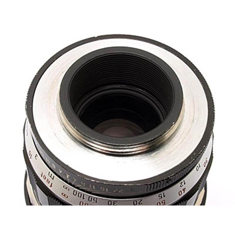 Leica 200mm F4 Telyt Thumbnail Image 0