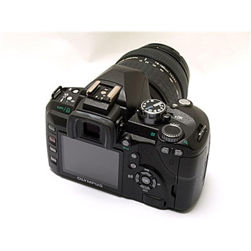 Olympus E510 + 18-180mm  Thumbnail Image 0