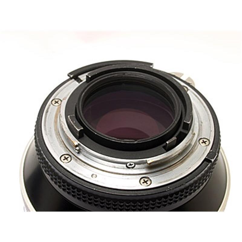 Nikon 180mm F2.8 ED AIS Thumbnail Image 0