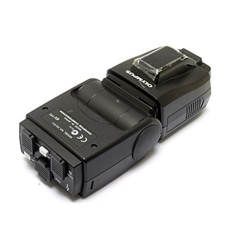 Olympus FS-FC1 Macro Flash Controller  Thumbnail Image 0