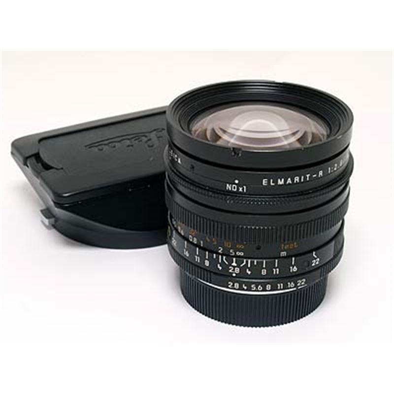 Leica 19mm F2.8 ROM Thumbnail Image 2