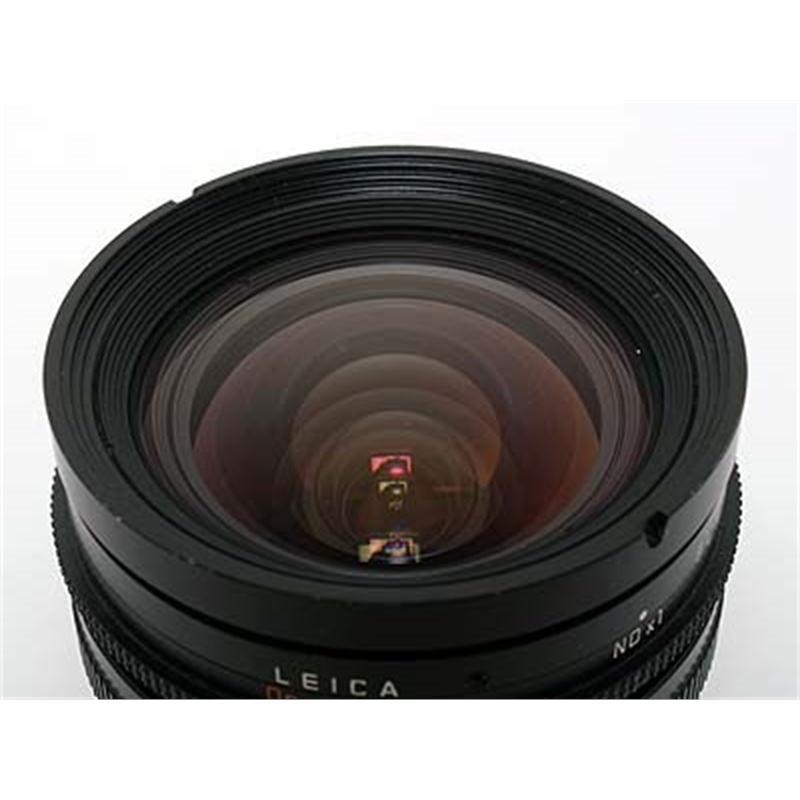 Leica 19mm F2.8 ROM Thumbnail Image 0