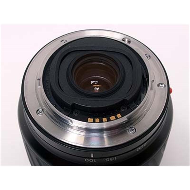 Minolta 100-300mm F4.5-5.6 AF Thumbnail Image 2