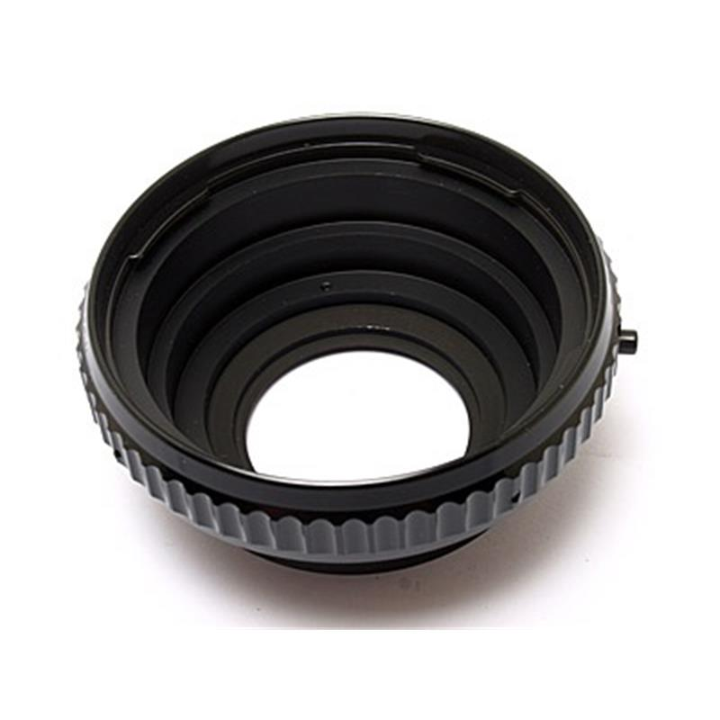Generic Hasselblad-Nikon Adapter Thumbnail Image 0