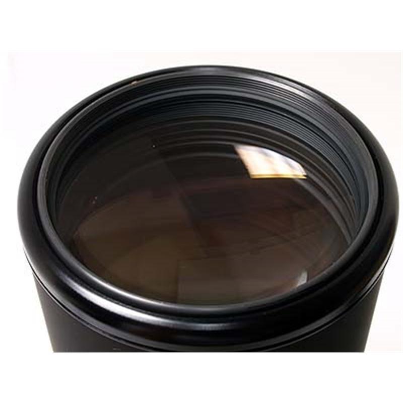 Sigma 400mm F5.6 Apo AF - Canon EOS Thumbnail Image 1