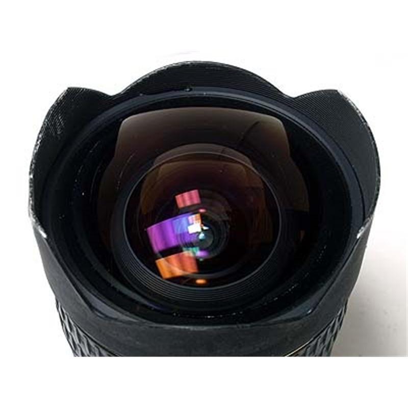 Sigma 14mm F2.8 EX HSM - Nikon AF Thumbnail Image 1