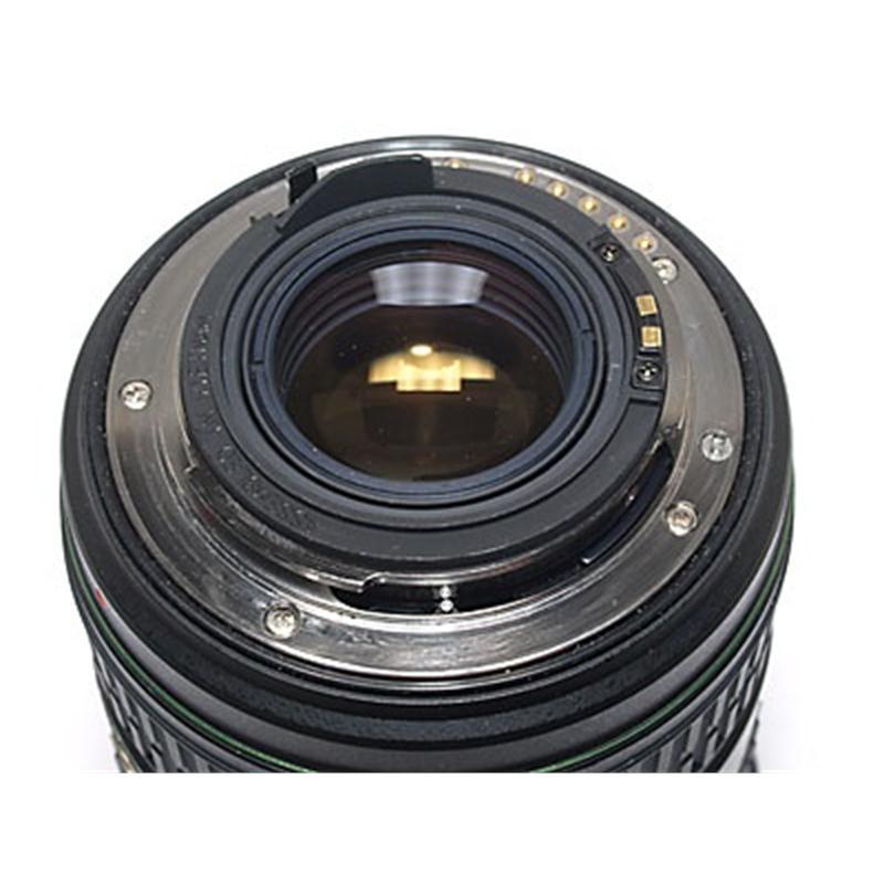 Pentax 16-50mm F2.8 A* DA SDM Thumbnail Image 0