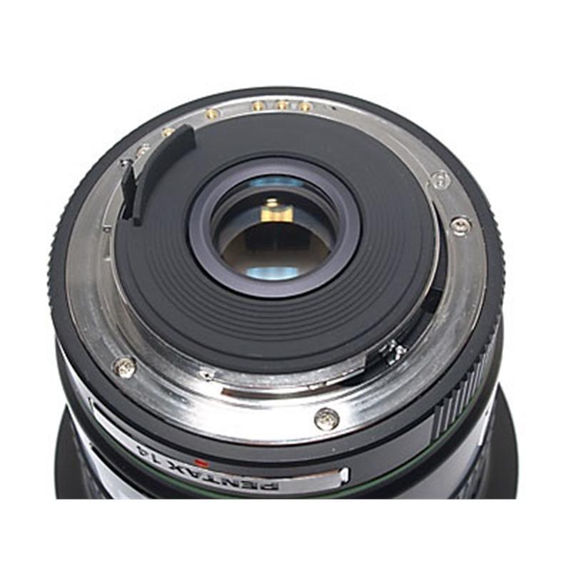 Pentax 14mm F2.8 SMC DA Thumbnail Image 2