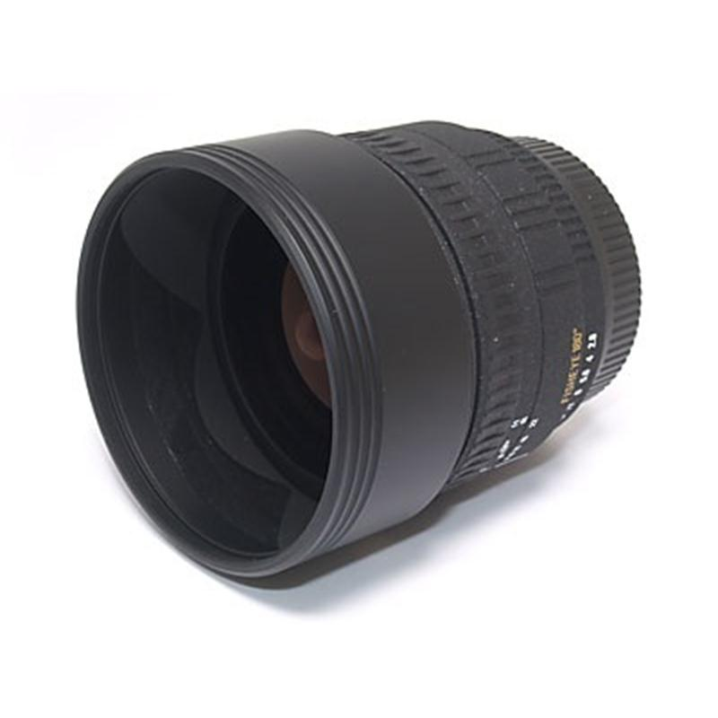 Sigma 15mm F2.8 EX DG Fisheye - Pentax AF Thumbnail Image 0