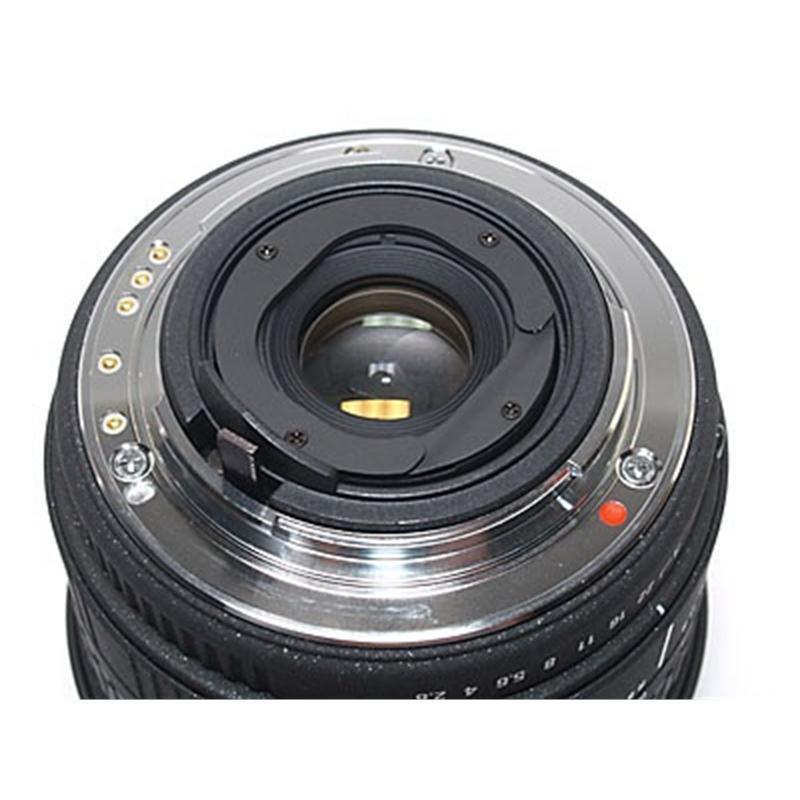 Sigma 15mm F2.8 EX DG Fisheye - Pentax AF Thumbnail Image 2