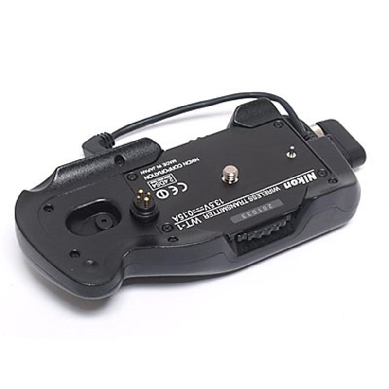 Nikon WT-1 Wireless Transmitter Thumbnail Image 1