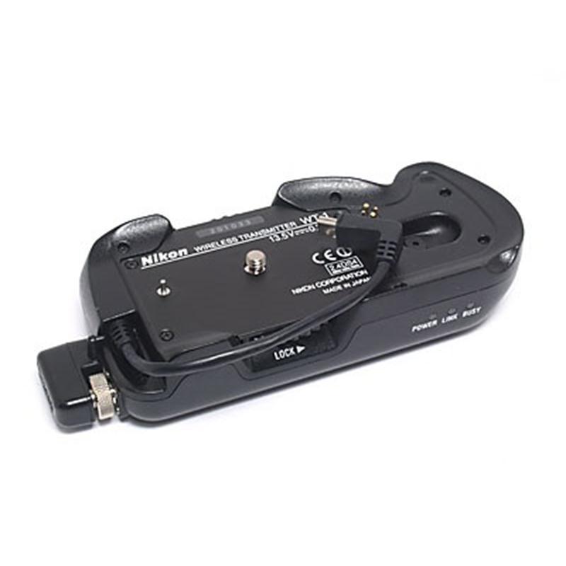 Nikon WT-1 Wireless Transmitter Thumbnail Image 0