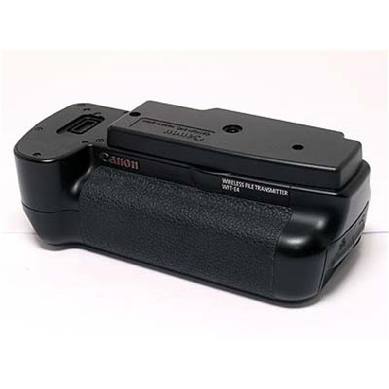 Canon WFT-E4 Wireless File Transmitter Thumbnail Image 1