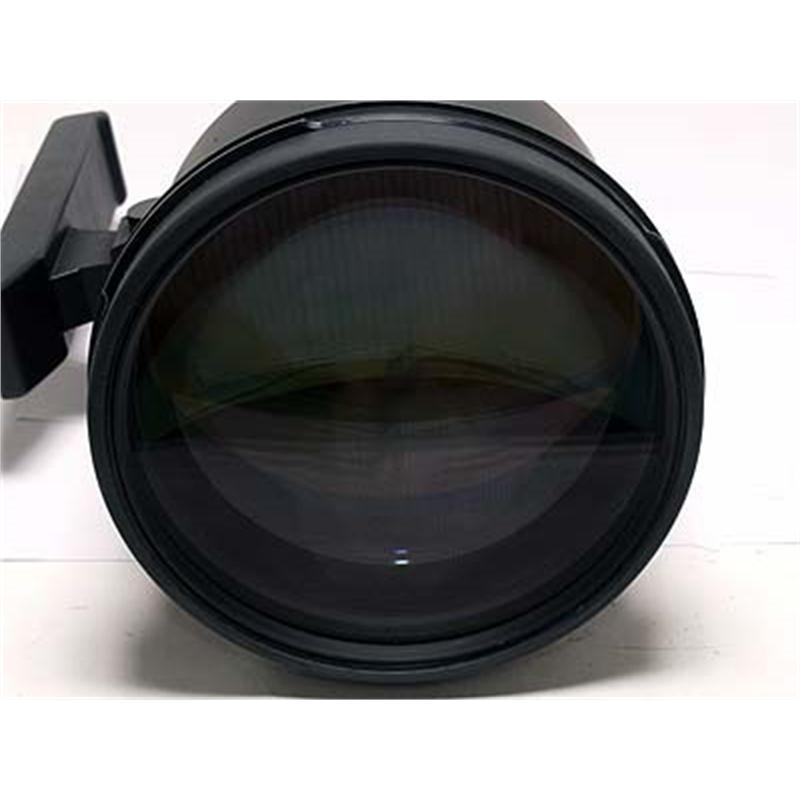 Sigma 800mm F5.6 Apo - Canon EOS Thumbnail Image 2