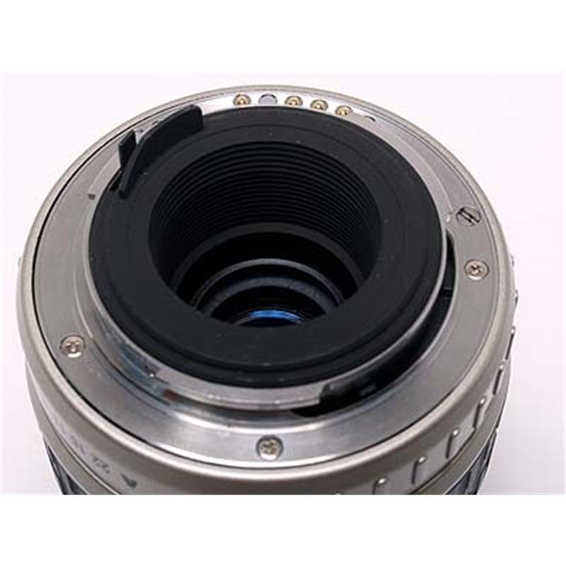 Pentax 28-80mm F3.5-5.6 FA Thumbnail Image 0