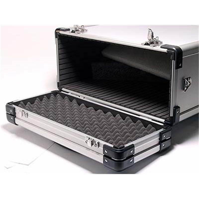 Shen Hao 10x8 Aluminium Carrying Case Thumbnail Image 0
