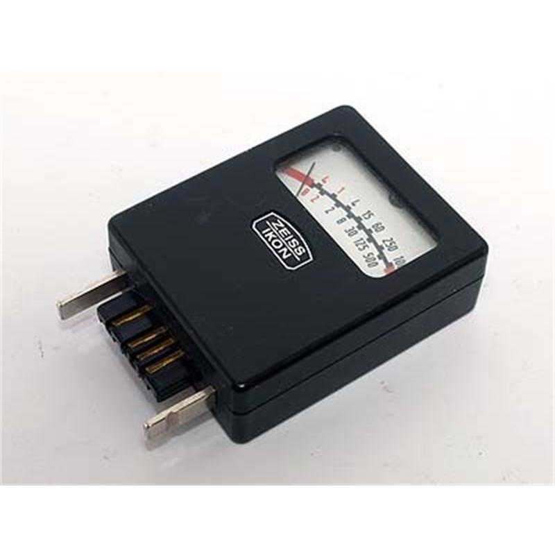 Contaflex Electronic Time Indicator Image 1