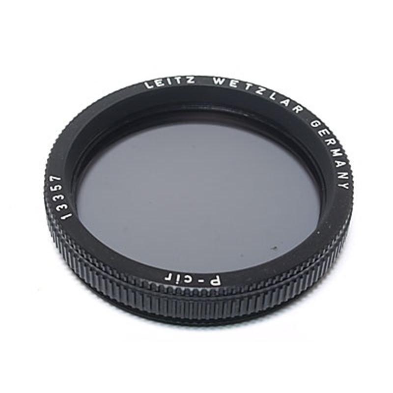 Leica E55 Circular Polariser Image 1