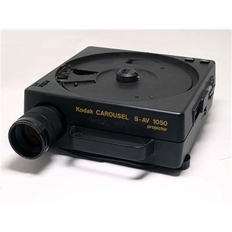 Kodak SAV 1050 + 70-120mm Image 1