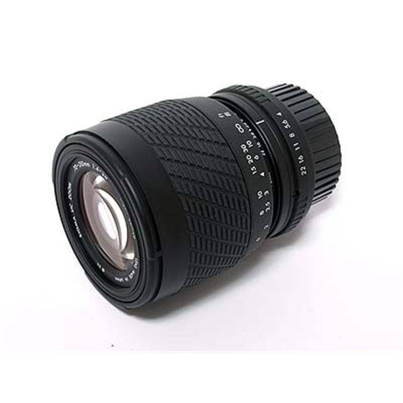 Sigma 70-210mm F4-5.6 UC Thumbnail Image 0