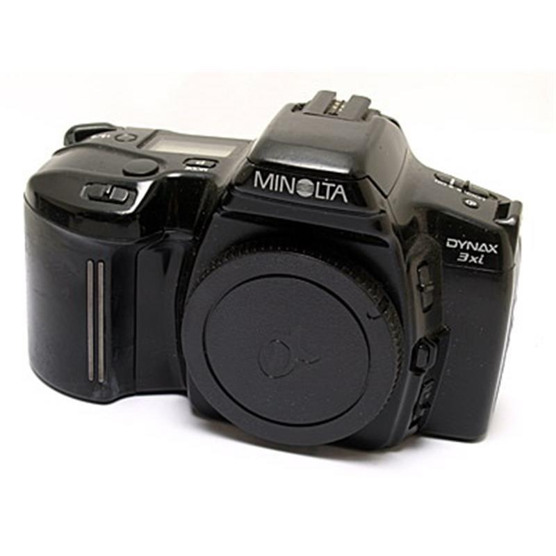 Minolta 3Xi Body Only Thumbnail Image 2