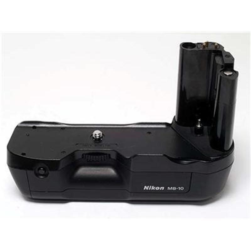 Nikon MB10 Grip (F90/X) Thumbnail Image 1