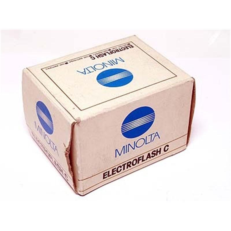Minolta Electroflash C Thumbnail Image 2