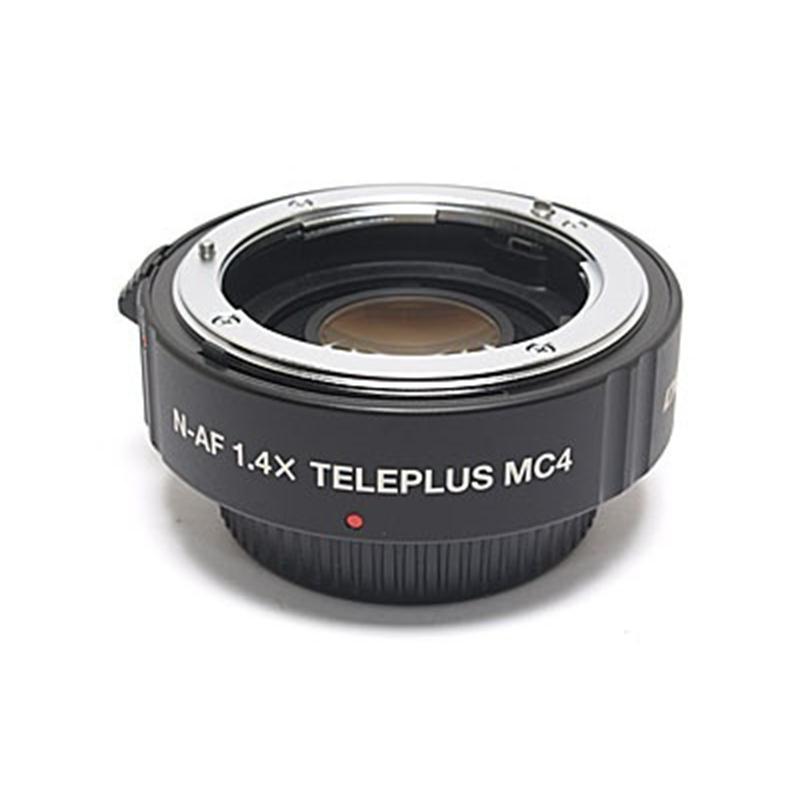Kenko 1.4x MC4 DGX - Canon  Image 1