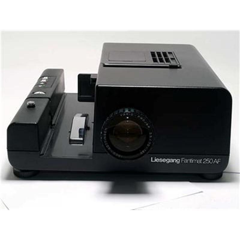 Leisgang Fantax 250AF + 70-120mm  Thumbnail Image 0