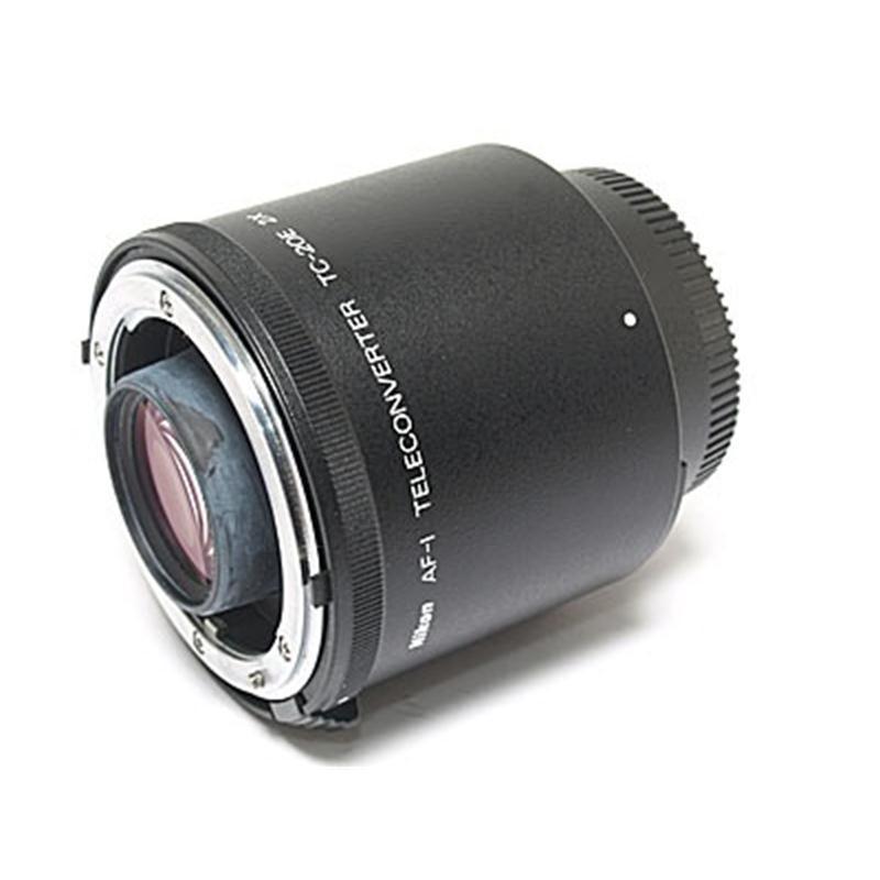 Nikon TC-20E Converter Thumbnail Image 1