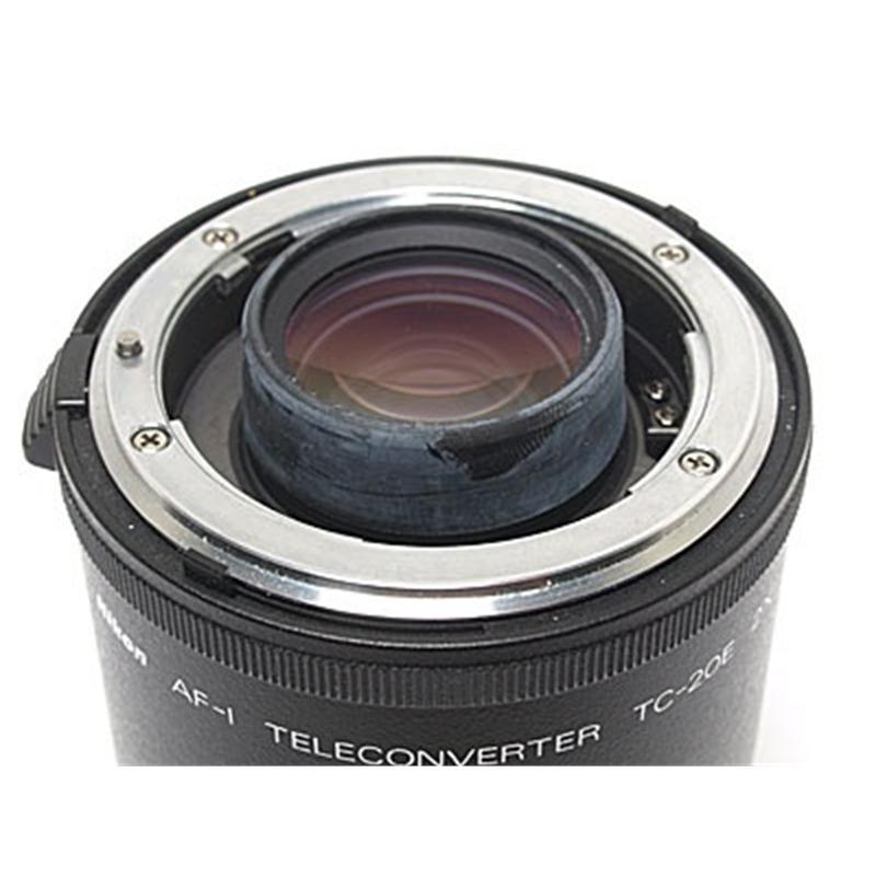 Nikon TC-20E Converter Thumbnail Image 2
