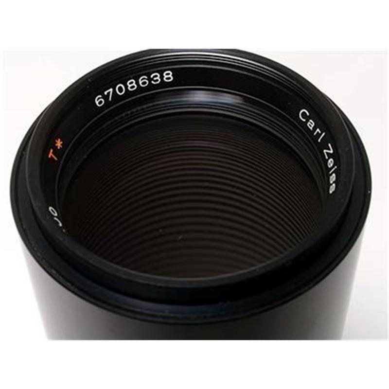 Contax 200mm F4 AE Thumbnail Image 0