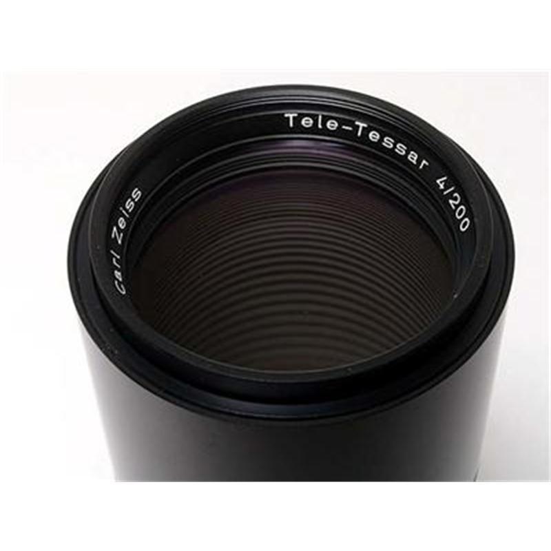 Contax 200mm F4 AE Thumbnail Image 1