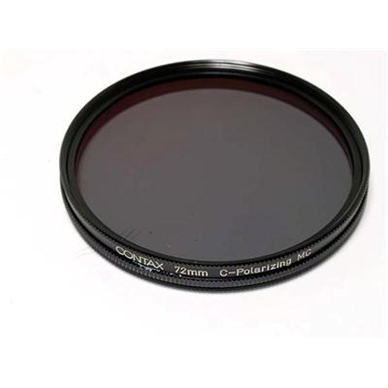 Contax 72mm Circular Polariser Image 1