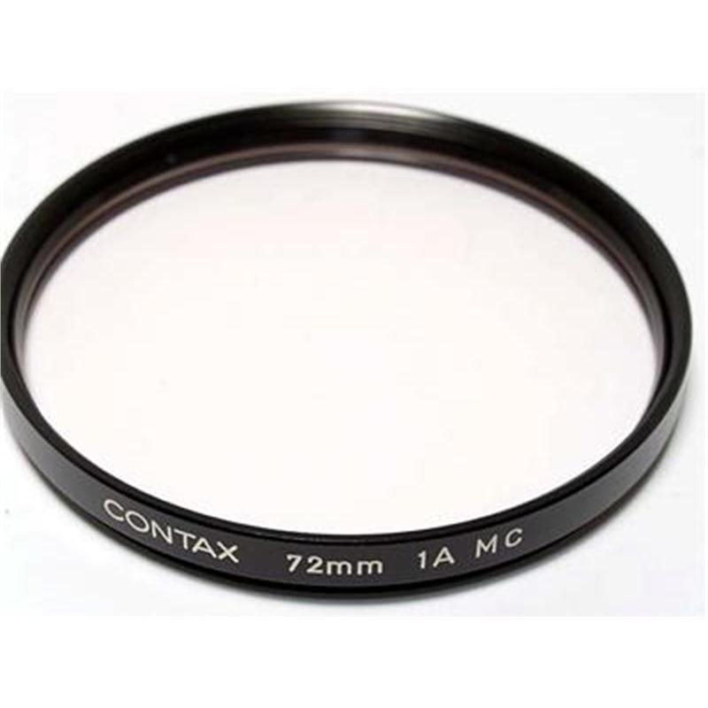 Contax 72mm Skylight 1A MC  Image 1