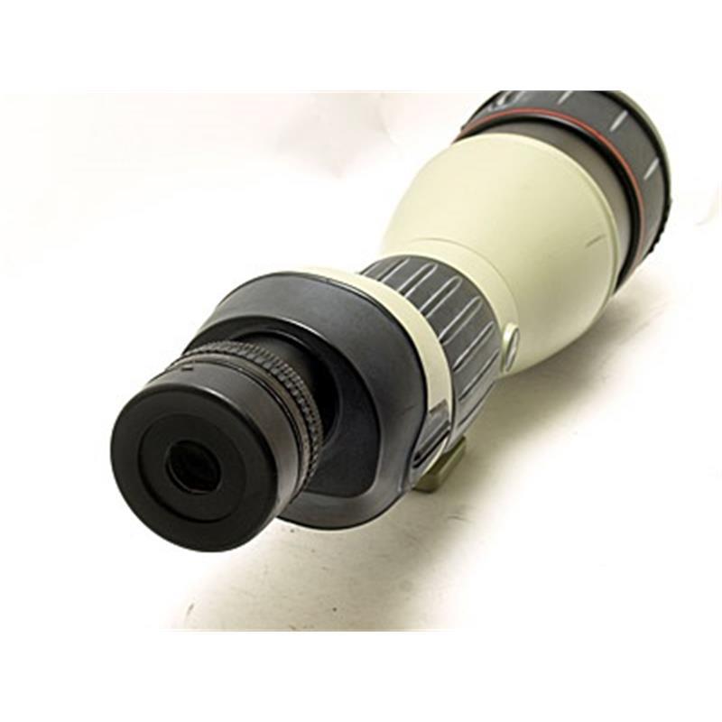 Nikon Fieldscope ED82 + 25x eyepiece Thumbnail Image 1