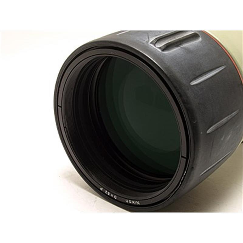 Nikon Fieldscope ED82 + 25x eyepiece Thumbnail Image 2