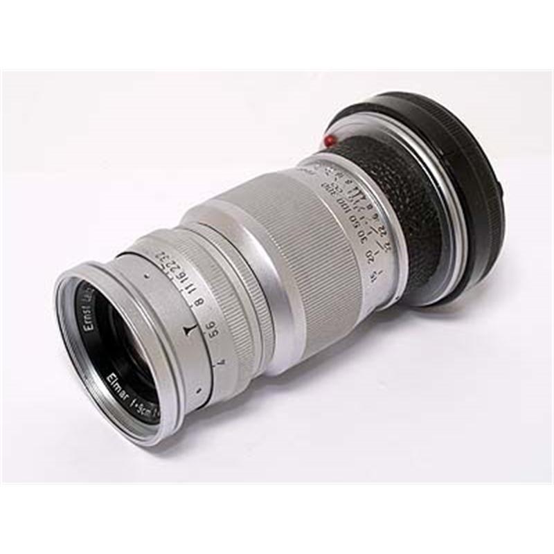 Leica 90mm F4 Elmar E39 Thumbnail Image 2