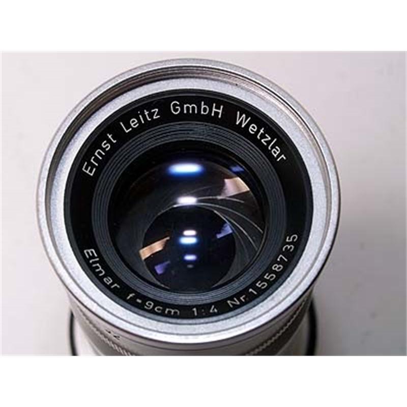 Leica 90mm F4 Elmar E39 Thumbnail Image 0