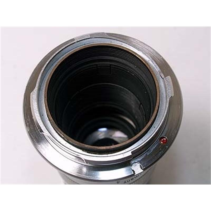Leica 90mm F4 Elmar E39 Thumbnail Image 1