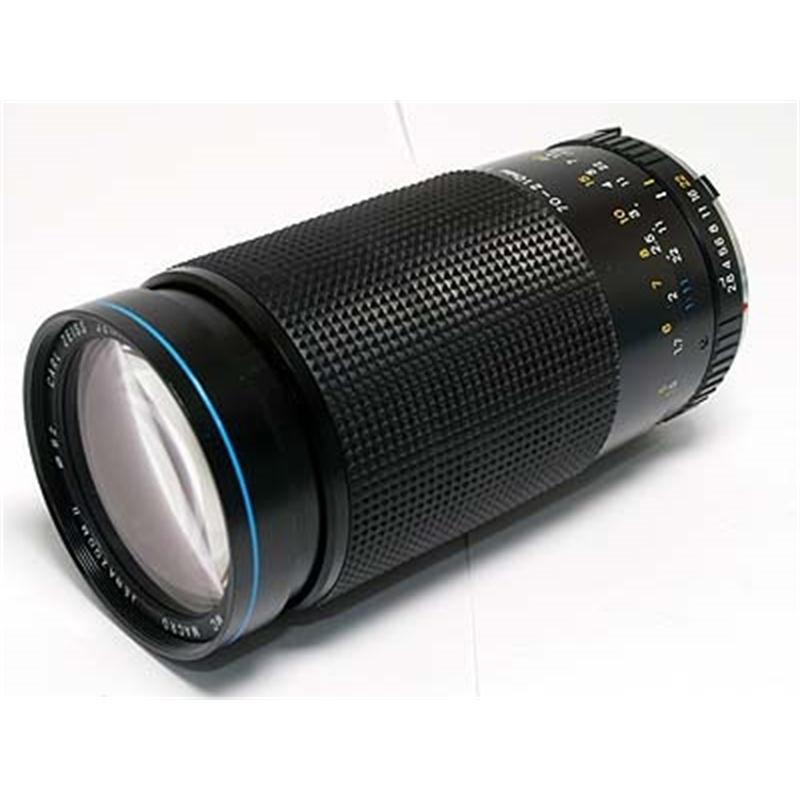 Zeiss 70-210mm F2.8-4 MC Thumbnail Image 0