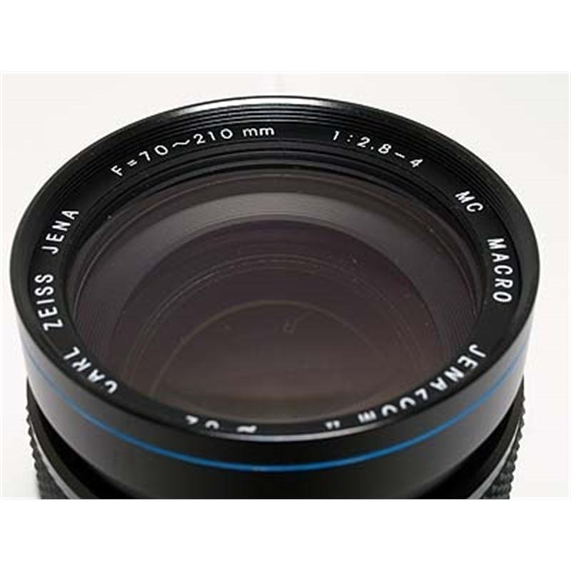 Zeiss 70-210mm F2.8-4 MC Thumbnail Image 1