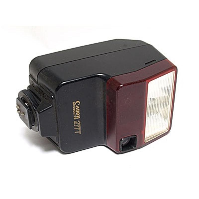 Canon 277T Speedlite Thumbnail Image 1
