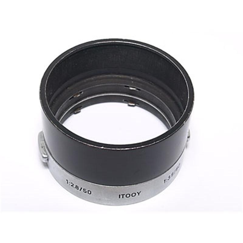 Leica ITOOY lens hood Image 1