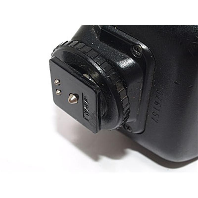 Contax TLA20 Flash Thumbnail Image 1