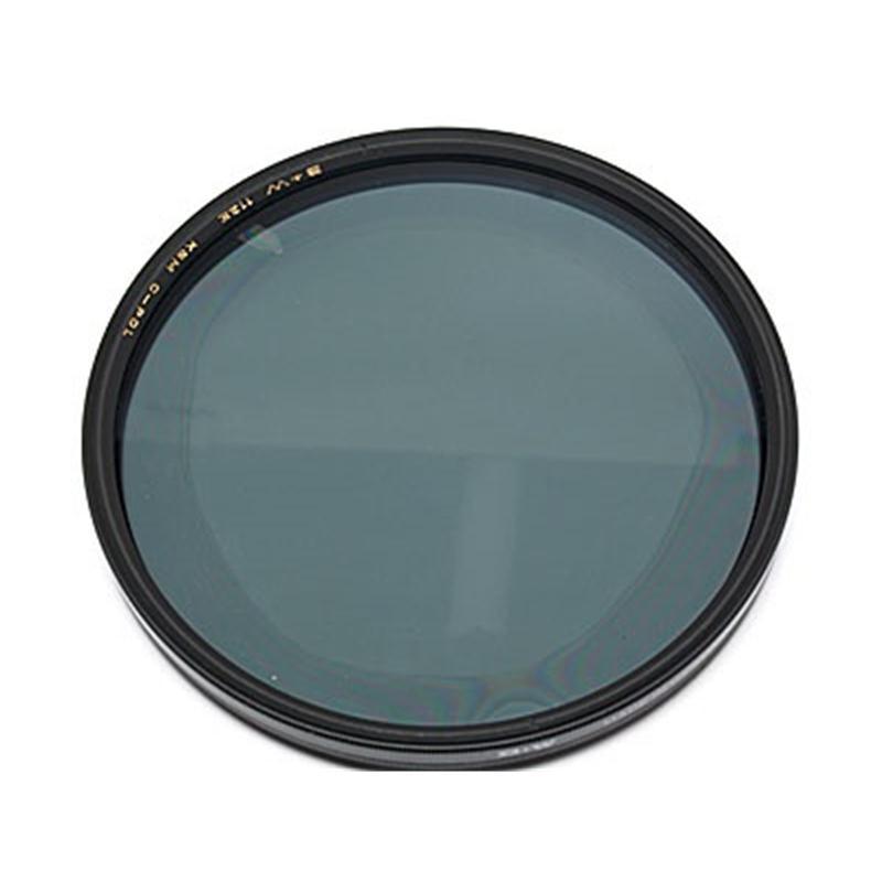 B+W 112mm Kasemann Circular Polariser Image 1