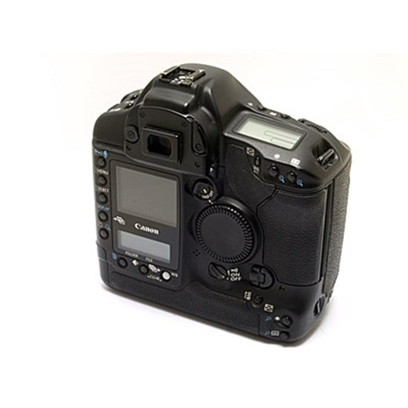 Canon EOS 1D II Body Only Thumbnail Image 1