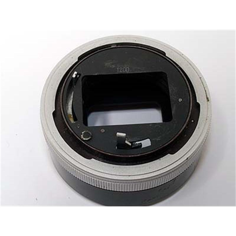 Canon FD25 Extension Tube Image 1