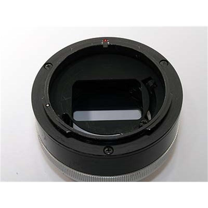 Canon FD25 Extension Tube Thumbnail Image 2